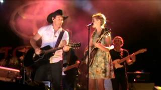 Lee Kernaghan & Taylor - Boys from the Bush