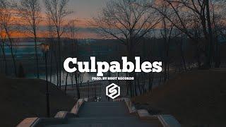 """Culpables"" - Reggaeton Romantico Beat Instrumental   Prod. by Shot Records"