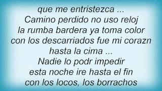 Bersuit Vergarabat - El Viejo De Arriba Lyrics_1