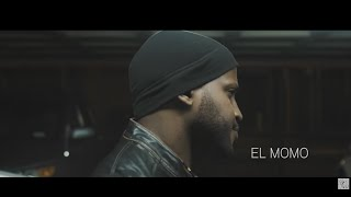 El Momo Depue de la 12 - El Tirapo Official video