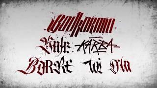 Abraxxxas :  Bad Karma ( feat Dj Sick / Shaolin Beatmaker)