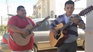 Toro Encartado - Irving ruiz ft Hector (COVER)