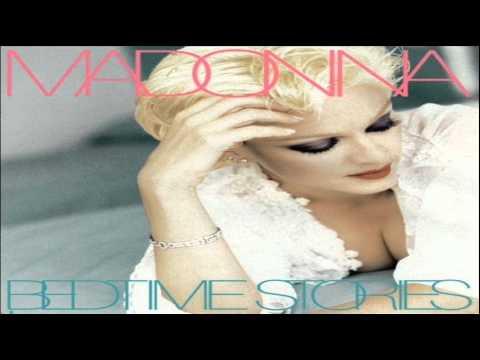 madonna-secret-album-version-madonnaunusual