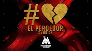 Maluma   El Perdedor MAD Remix X Version