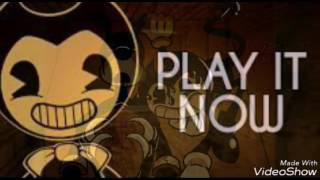 Bendy and the ink machine remix{full} (build our machine)