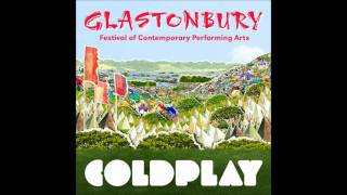 Coldplay - Us Against the World (Live Edit) Lyrics