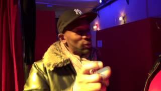 Hip Hop Live sur France Ô : Passi