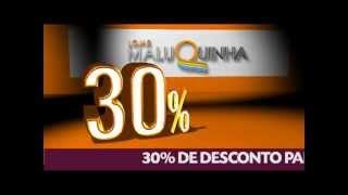 Promoção Loucuras de Verão - LojasMaluquinha
