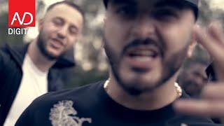 Vinz ft Baseman - Corleone (Hellbanianz Remix - 4k Official Video)