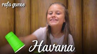 HAVANA CUP ( Camila Cabello) - RAFA GOMES