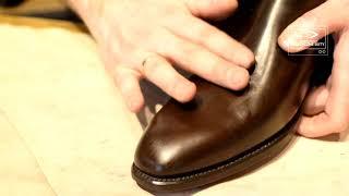 Pielęgnacja sztybletów - chelsea boots