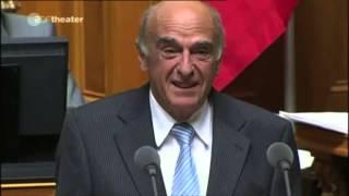 Ministro critica Mamões