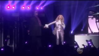 Madonna & Stevie Wonder - Purple Rain (Live Billboard Awards 2016)