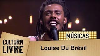 Louise Du Brésil, por Liniker