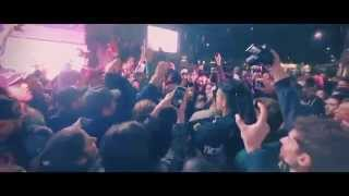 Nitro | All in | Live @MTV Street Stage | Mtv Music Week  | Navigli | Milano