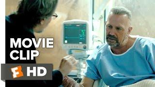 Criminal Movie CLIP - Your Name (2016) - Kevin Costner, Ryan Reynolds Movie HD