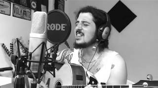 Zeki Karahanoğlu - Gidemem (Akustik Cover)