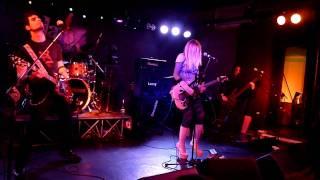 Aquefrigide - Soffio Veleno live @ Jailbreak 12/01/2012