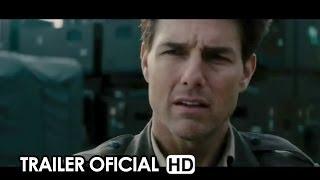 No Limite do Amanhã - Trailer Legendado (2014) HD