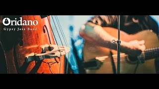 Oridano Gypsy Jazz Band - Rythme Futur (Django Reinhardt) [Official Music Video]