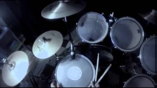Mushroomhead Qwerty Drum Cover