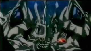 Escaflowne - Chop Suey - System of a Down