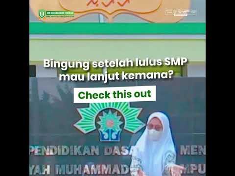 PPDB SMKM TOME - Gelombang Akhir