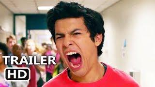 COBRA KAI Season 2 Trailer # 2 (NEW 2019) Karate Kid Series HD