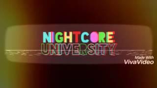 Nightcore - Me Too (Male Version) (Cover)