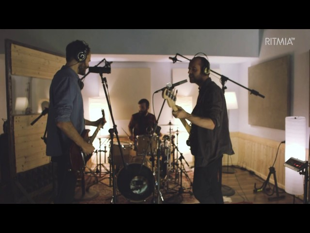 Video de Joan Queralt en directo.