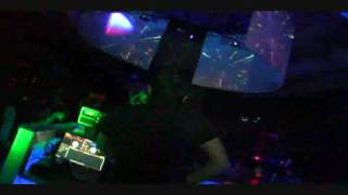 Alex Gaudino - Watch Out LIVE @ Club 1234 Official Video