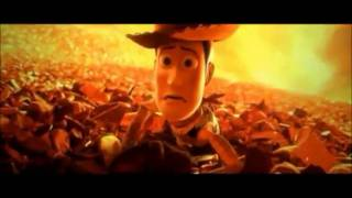 Toy Story 3 (Adagio for Strings)
