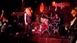 Ted Poley + Güru - Crazy Nites