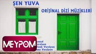Cem Özkan – Şenyuva (Jenerik) (Official Audio)