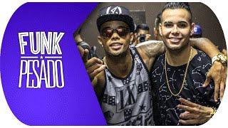 MCs Zaac e Jerry - Desce Danadinha (DJ Redx) Lançamento Oficial 2016