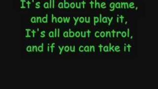 Triple H's Theme - The Game (w/ Lyrics)