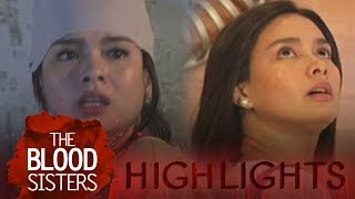 The Blood Sisters: Erika and Carrie try to sneak away | EP 6