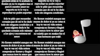 BANDA ASTILLEROS - NO LLORARE