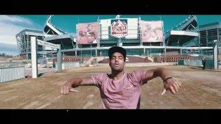 Futuristic & Devvon Terrell - Vision (Official Music Video)