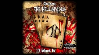 Goatmare & The Hellspades - Sadista i Kanibal
