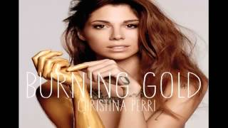Christina Perri - Burning Gold (CDQ)