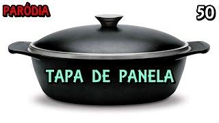TAPA DE PANELA (PARÓDIA)