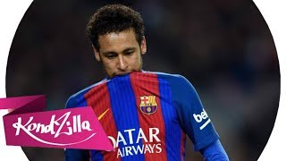 Neymar JR 🔴 MC Rodolfinho - Chora Boy