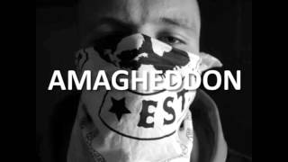 Amagheddon- Stress ohne Grund