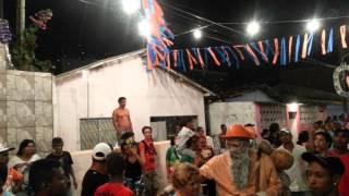 Cariri Olindense 2015 (Vídeo 2/3)