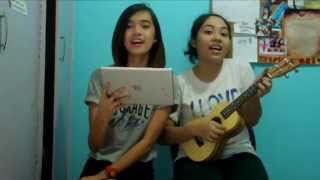 Bright by Echosmith Cover by Ia & Annix