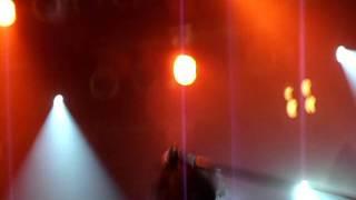 Papa Roach - Burn live @ Saarbrücken 12.07.2011