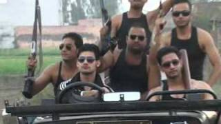 dolian ch jaan by Lucky deora