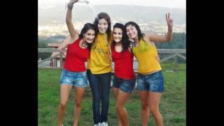 el bomberoo:liana,lara,maria,ana,lara & chumbaa (;