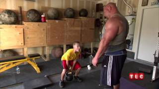 The Strongest Family in the World | My Crazy Obsession